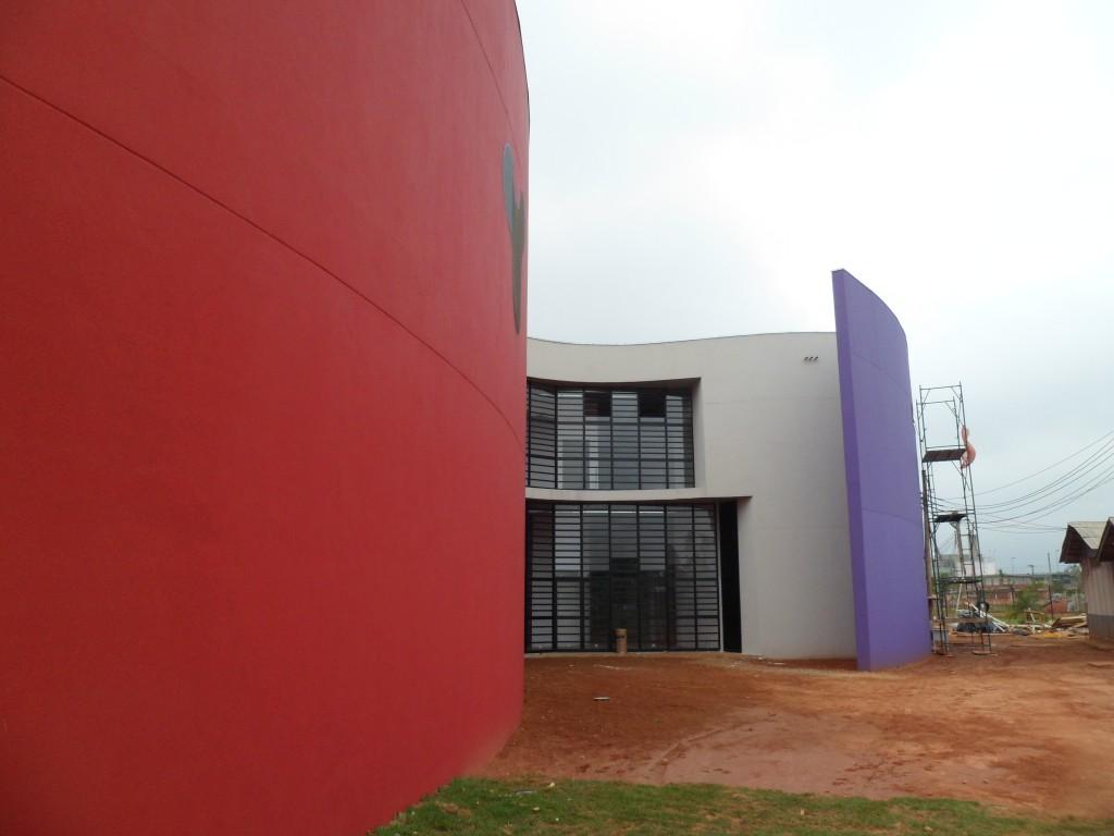 Etec Vila Maria – SP