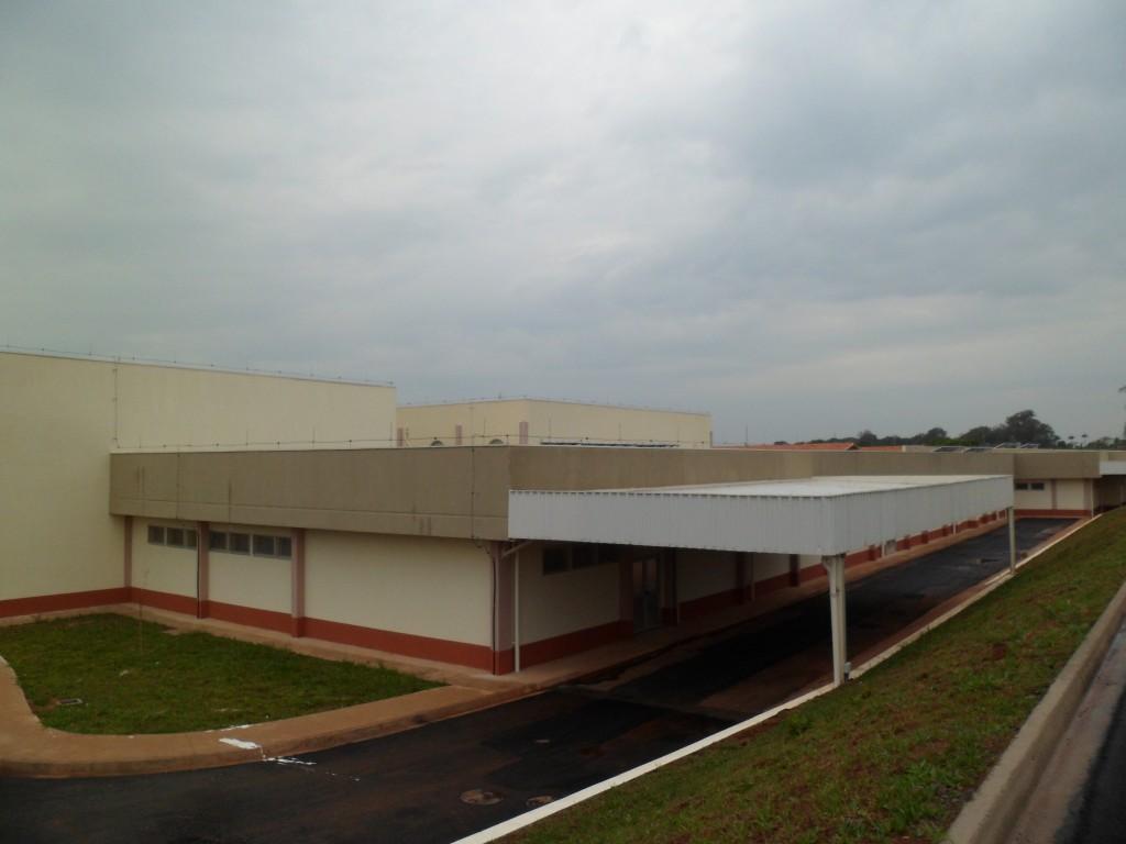Hospital Estadual de Botucatu