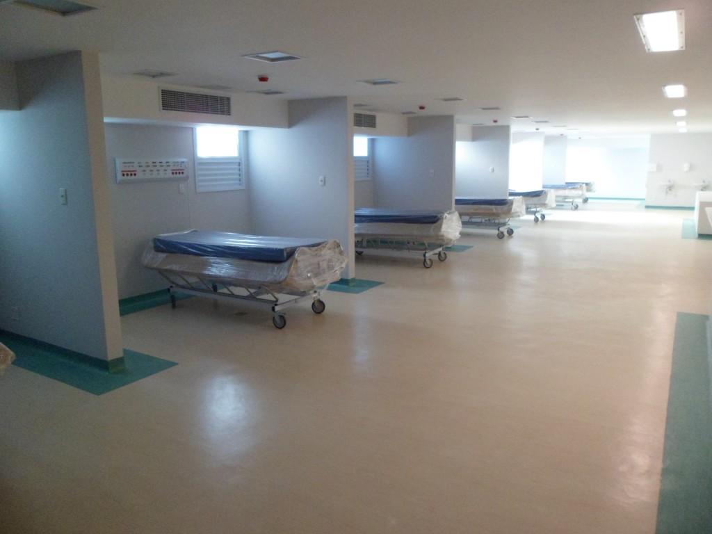 Hospital de Jundiaí - SP