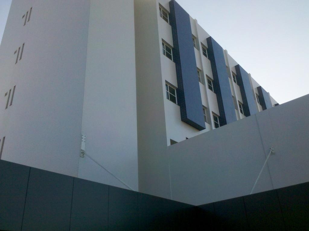Hospital de Mogi