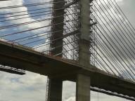 Ponte Estaiada - Hortolândia (SP)