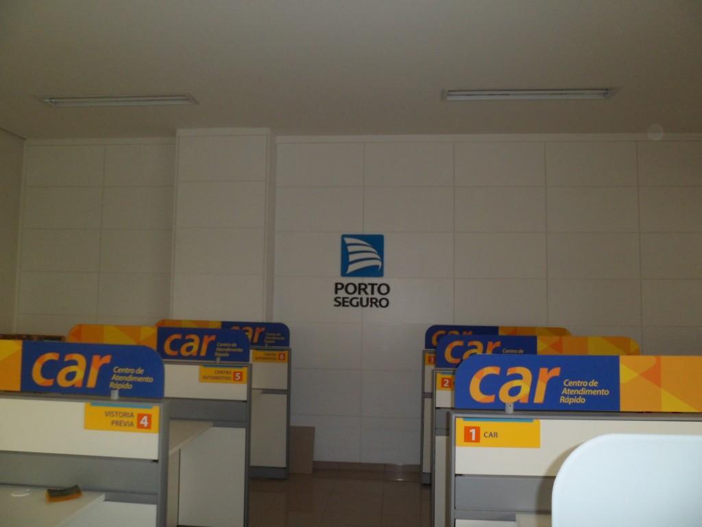 Porto Seguro - Campinas