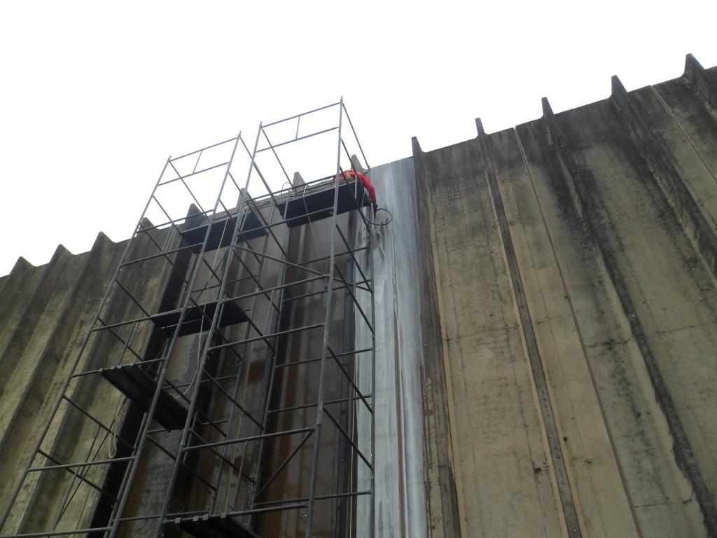 Mais Obras - Recuperação e Reforço estrutural