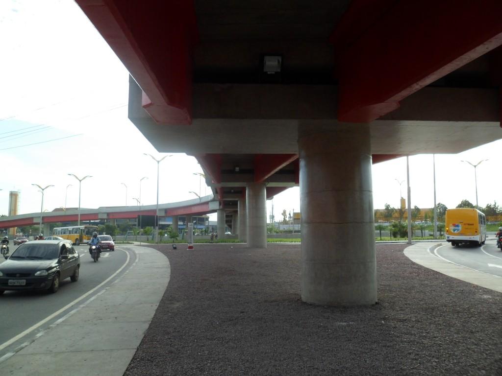 Viaduto Manaus