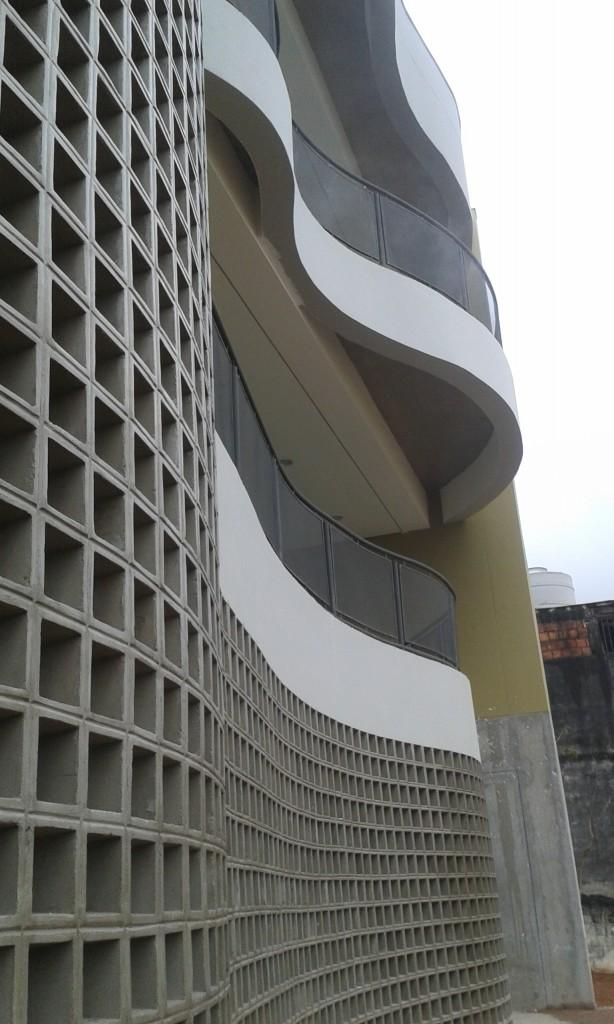 Ceu Heliópolis - SP