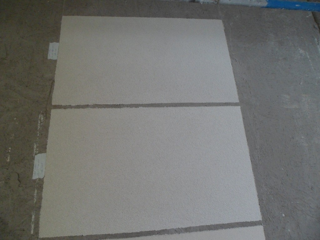 Mais obras - Textura Projetada
